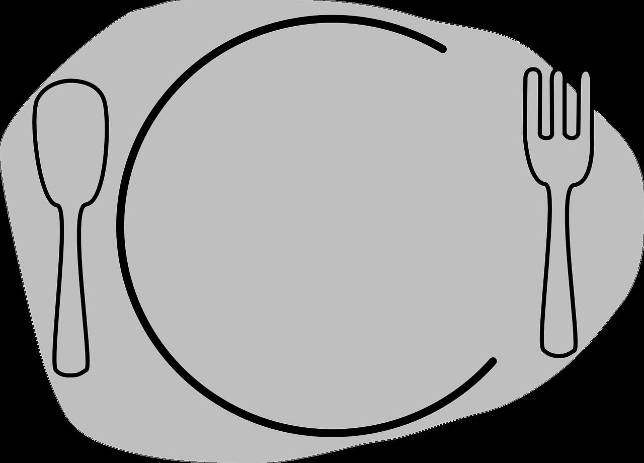Каша со злаками, яблоками «Тоффи» и бананом